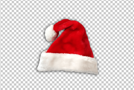 Christmas Hat Background Remove