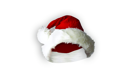 Christmas Hat Optimised for Webshop